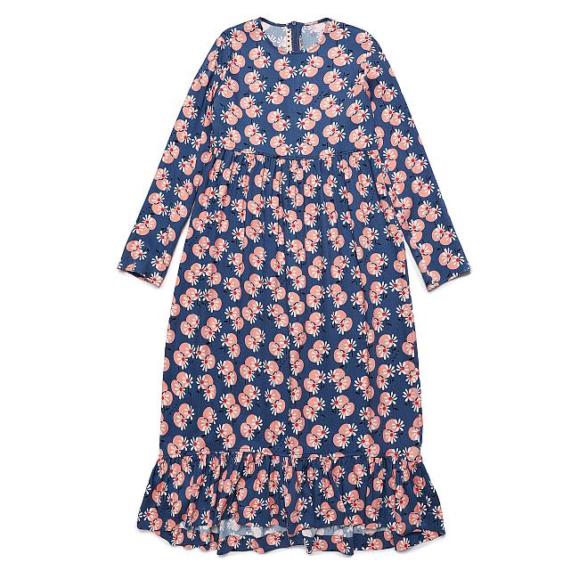 ドレス ¥31,900 (Size: 6Y & 10Y)