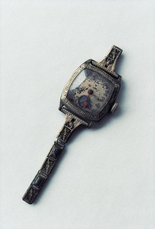 石内都『ひろしま #88 donor: Okimoto, S.』(2010年) © Ishiuchi Miyako, courtesy of The Third Gallery Aya