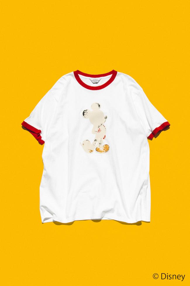 Tシャツ ¥22,800