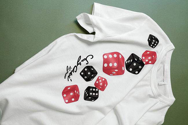 Tシャツ ¥17,600