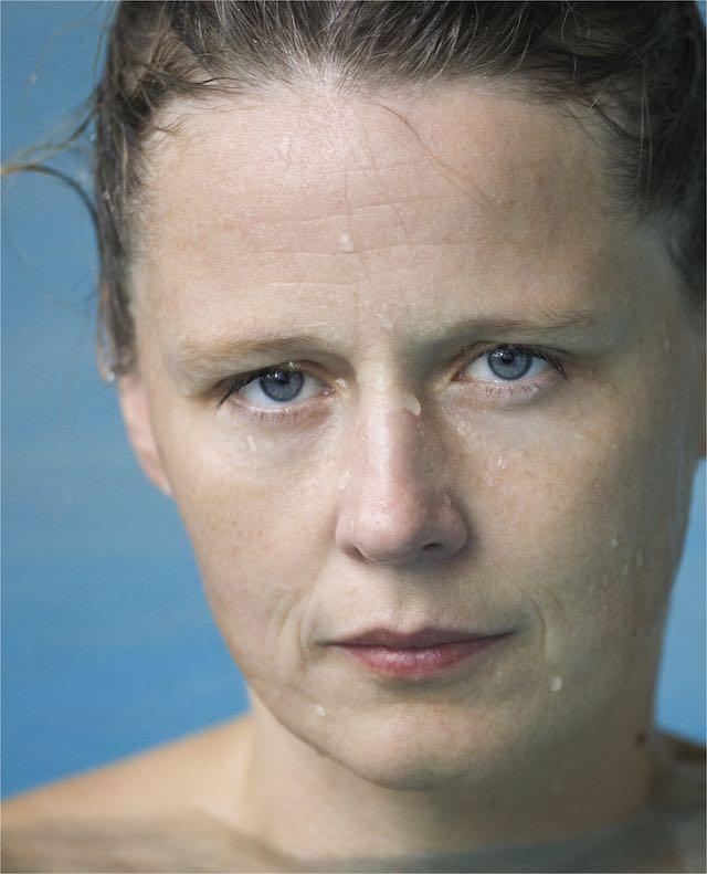 出展作品より。『あなたは天気 パート2』(部分)2010-2011年 Courtesy of the artist and Hauser & Wirth © Roni Horn