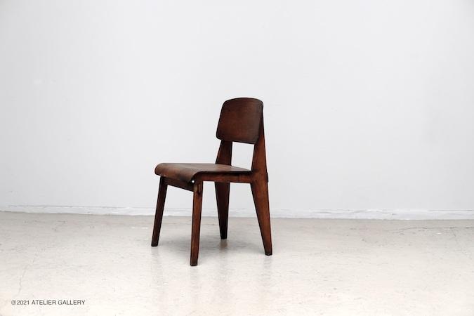 Tout Bois Chair / France / 1940s