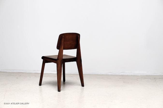 Tout Bois Chair/France/1940s