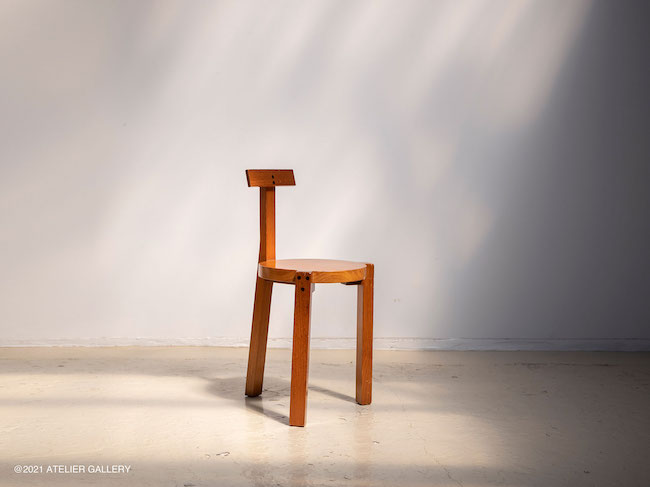 Giraffe Chair/Brazil/1980s