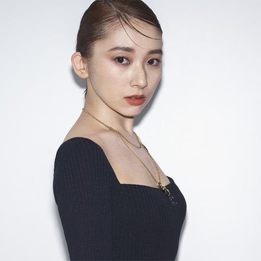 どんどんハッピー&運勢アップ!幸せな美容 Vol.12 「handsome woman」