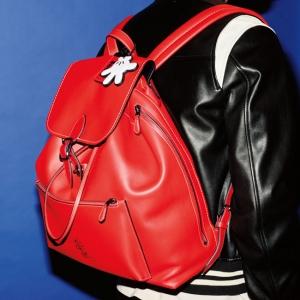 Mickey Rainger Backpack