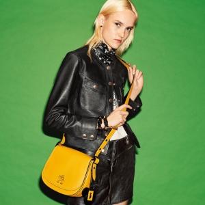 Mickey Saddle Bag 23