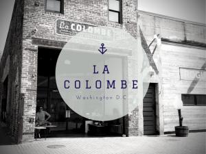 ワシントンDCに来たら「La Colombe」のラテをお楽しみあれの画像