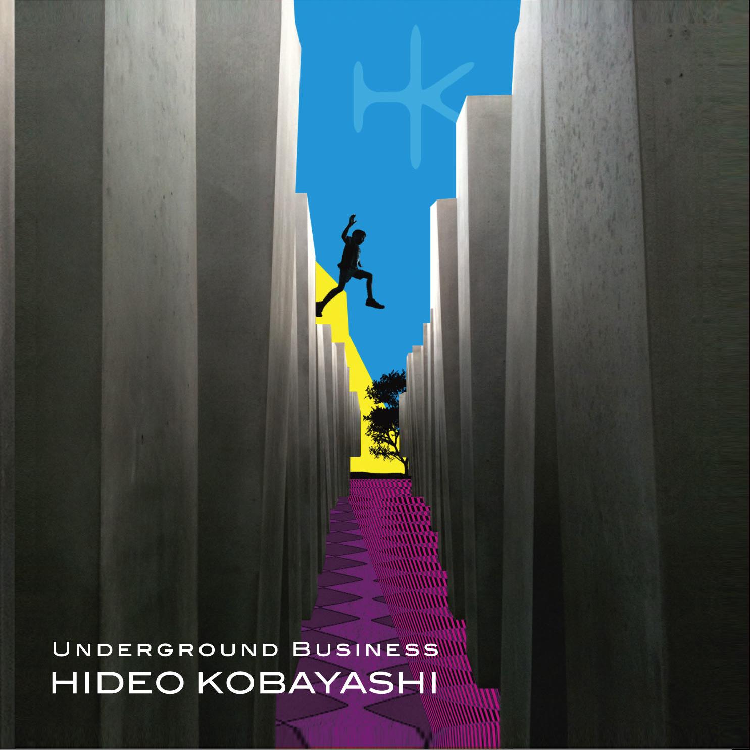 Hideo Kobayashi - Yuki