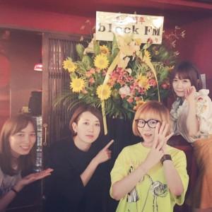 しぶや花魁七周年ありがとナマコプリからの〜HACHIKO↑DANCE!?の画像