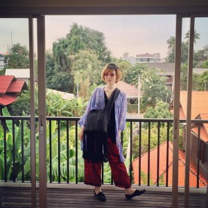 タイ・チェンマイ #Kayano321 を訪ねての画像