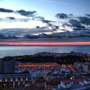 モナコへ引っ越しましたの画像