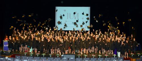 MBA卒業!の画像